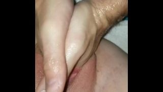 Isitnormalforyou Double fist training Male to female hard pussy fisting –