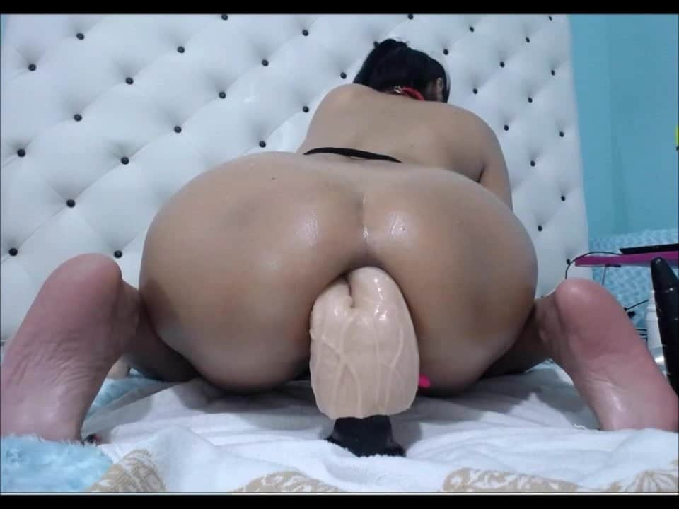 Anal Size Queen